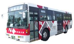 新常磐交通バス